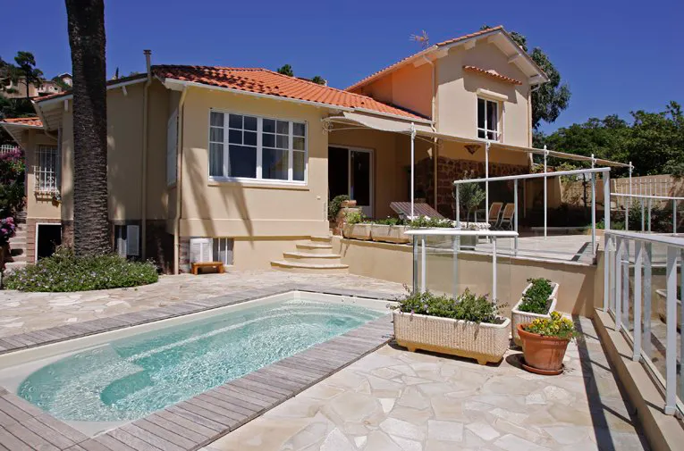 Villa Lou Cade