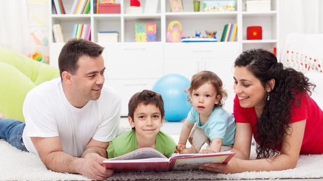 Những thủ thuật đơn giản để nuôi dạy con theo khoa học bằng trải nghiệm thực tế
