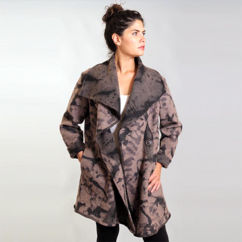 unique womens jackets