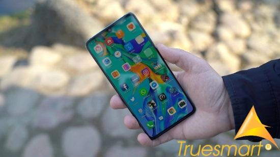 Thay Loa Ngoài Huawei P30