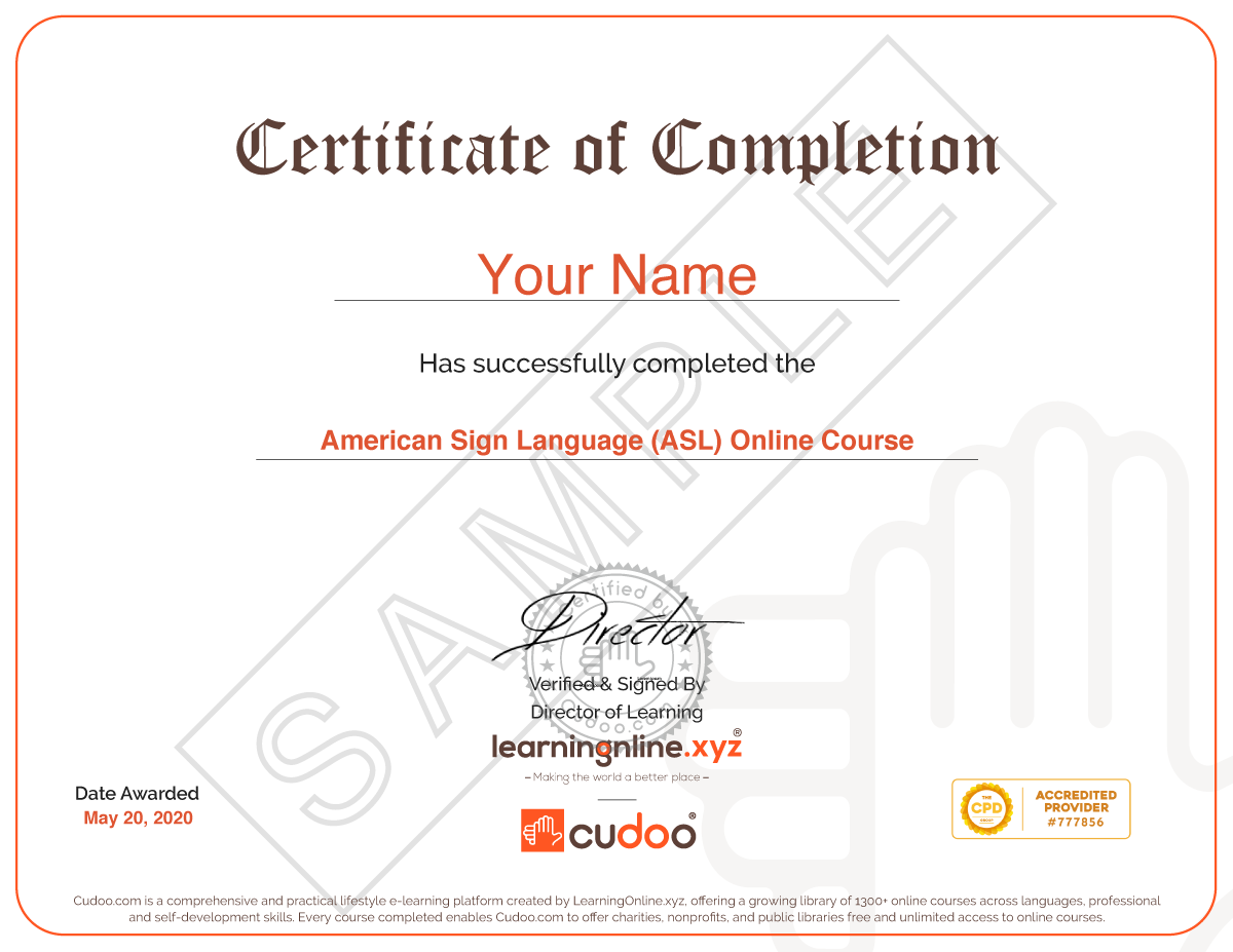 Online Learn Chichewa Online – Level 1 course by Cudoo
