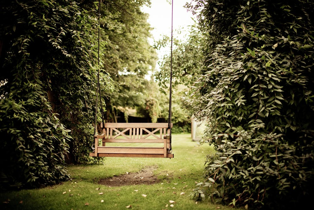 Is There Such A Thing As A Maintenance-Free Garden? 2