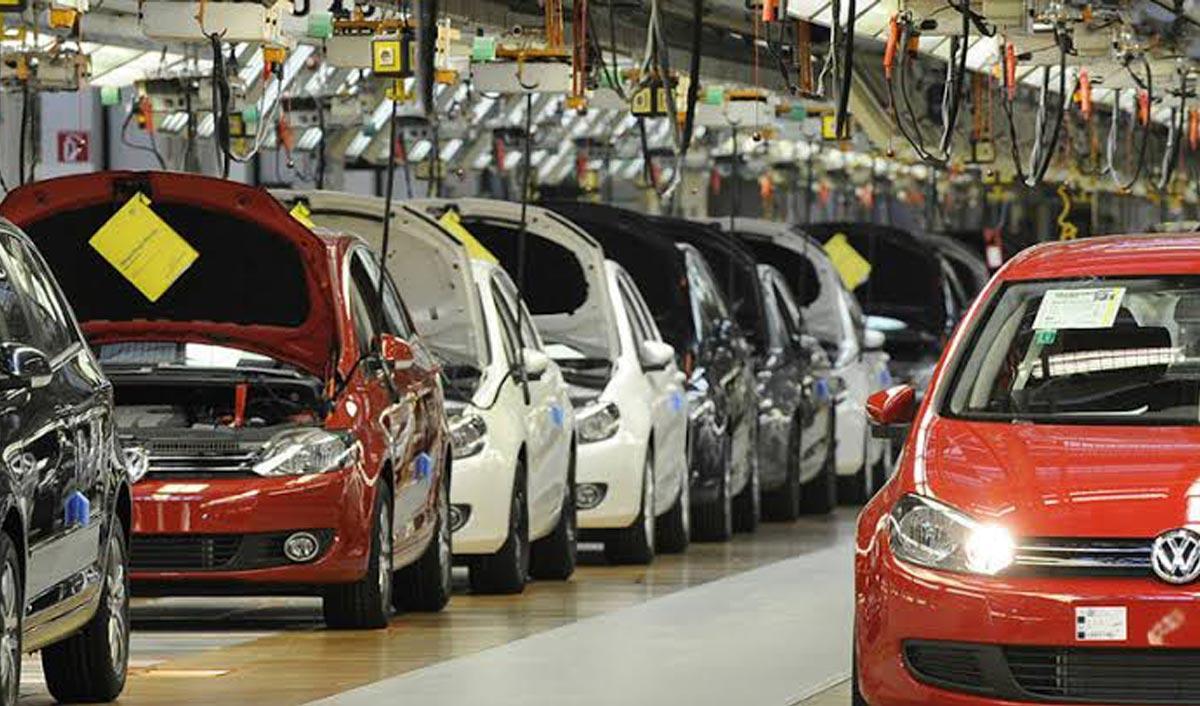 Top 5 Automobile Companies