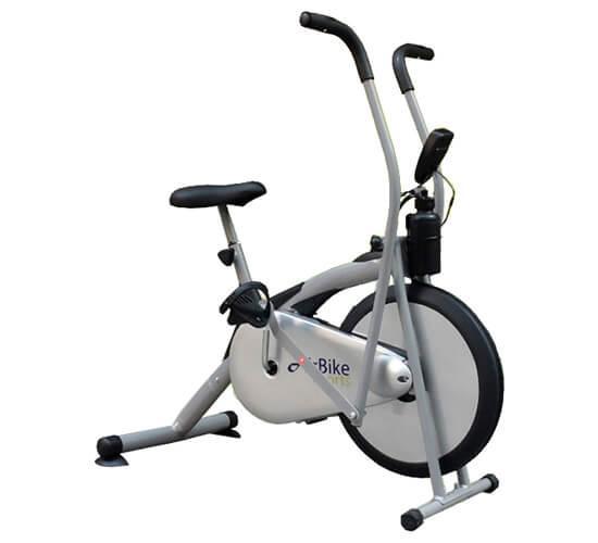 Mách bạn địa chỉ mua xe đạp tập thể dục giảm cân uy tín nhất