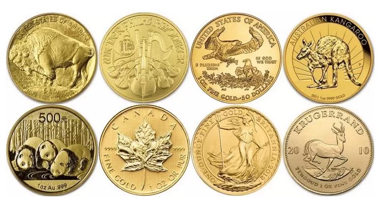 Что такое инвестиционные монеты: стоит ли покупать золотые и серебряные монеты