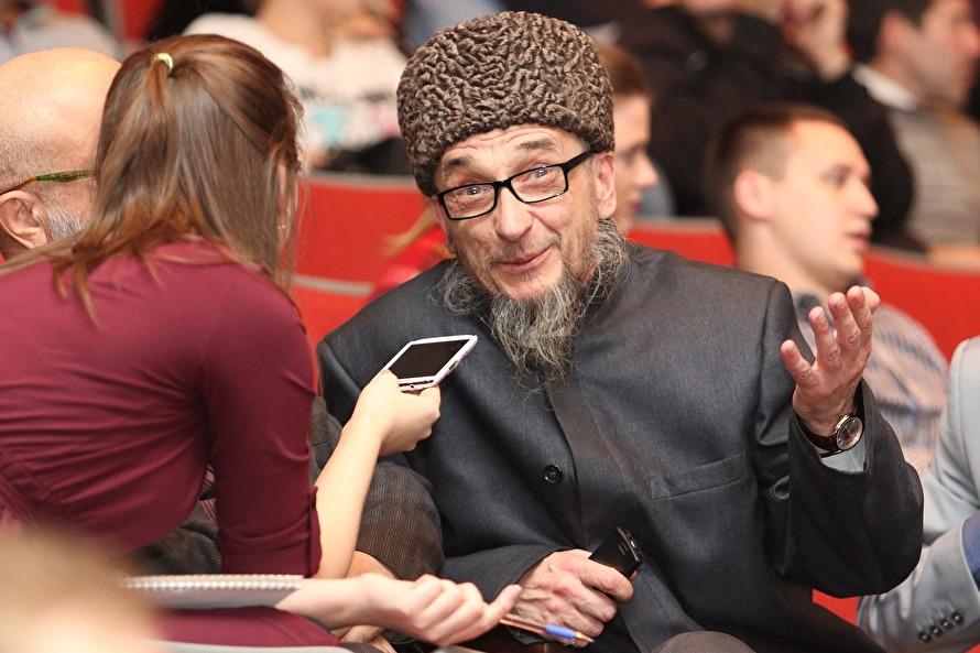 Председатель духовного управления мусульман Свердловской области муфтий Абдуль Куддус