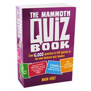 Quiz Book - Amazon