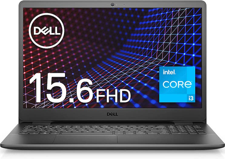 Dell ノートパソコン NI335A-AWLB