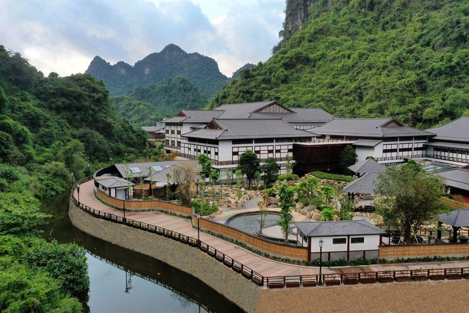 Quảng Ninh hút khách mùa đông với điểm nhấn Yoko Onsen Quang Hanh - Trang thông tin chính thức RETI Proptech