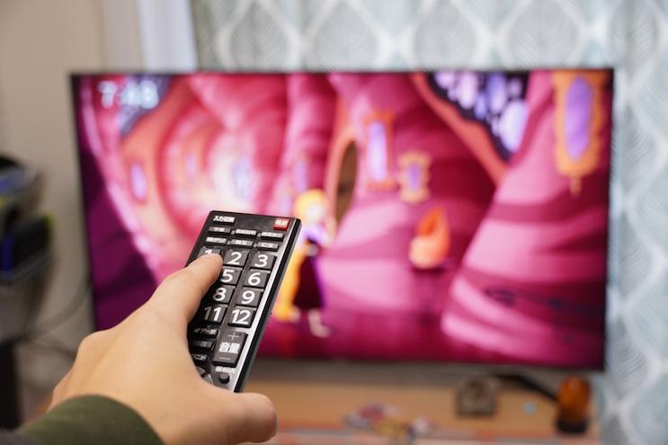 有機elテレビ失敗!買って後悔!