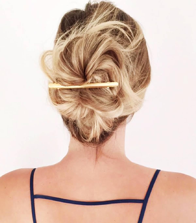 Các kiểu giúp tóc bạn trông dày và đẹp hơn. Hình ảnh 3