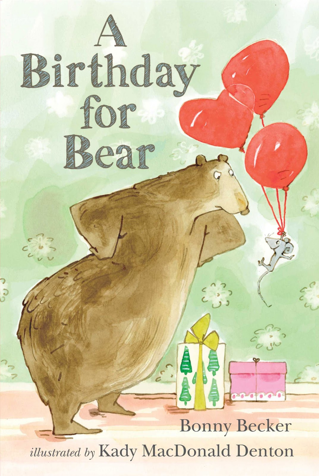 Birthday-for-Bear