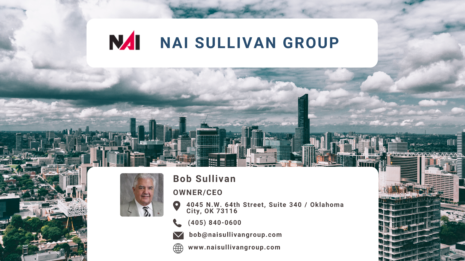 NAI Sullivan Group