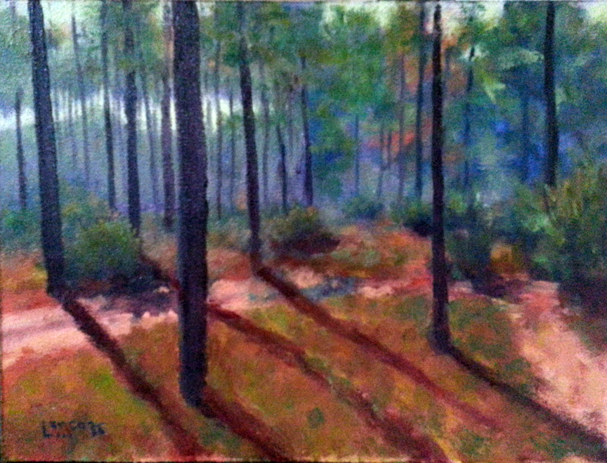 Art 24 Princess Woods  9 x 12 oil.jpg