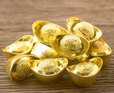 Ý nghĩa của vàng trong phong thủy