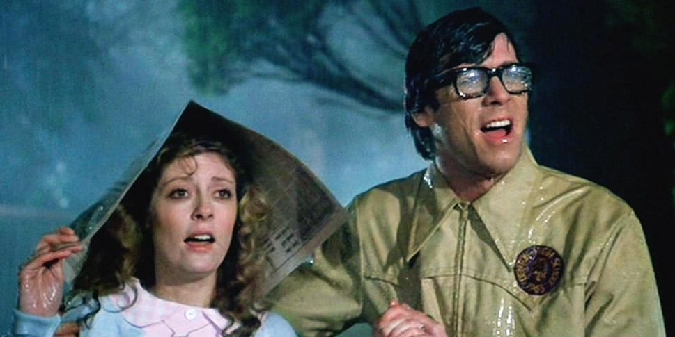 On 'The Rocky Horror Picture Show' and Hedonism   Impacting Culture Blog
