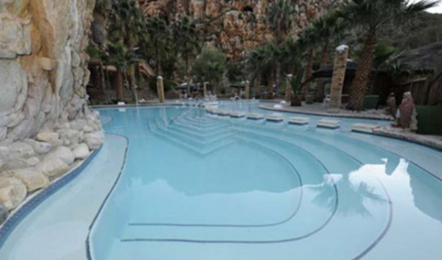 Swimmingly Satisfying Heated Pools And Natural Springs You Need To Try This Winter