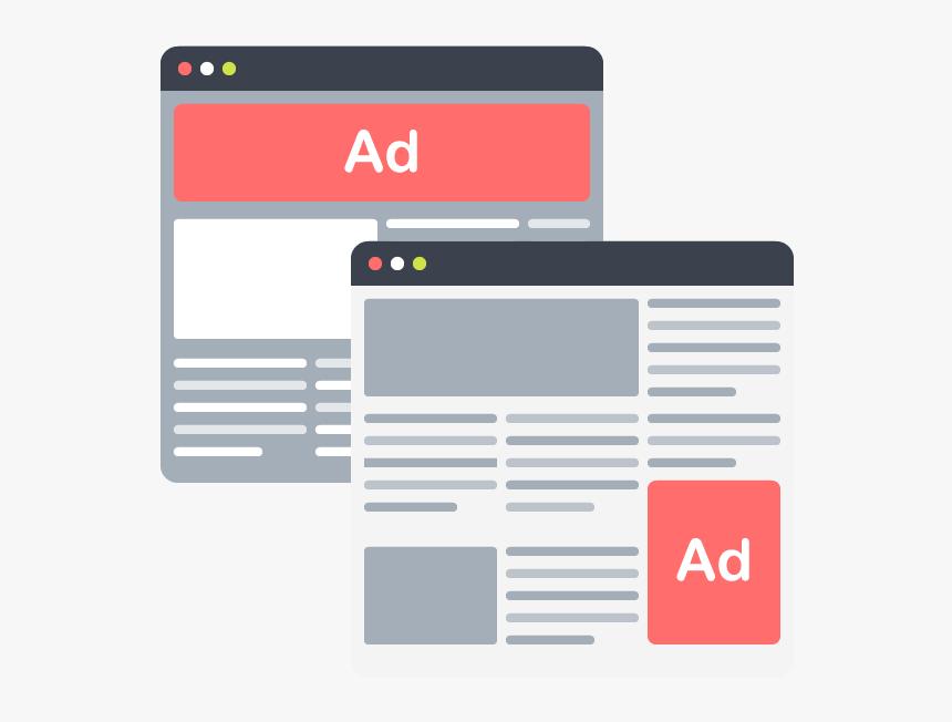 Display oglas
