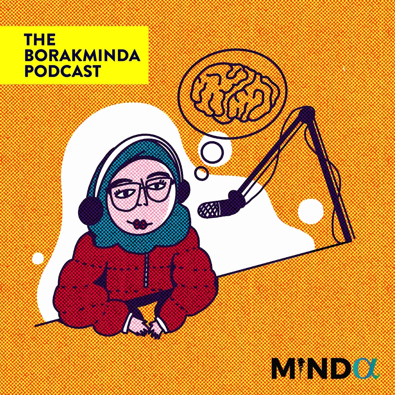 podcast malaysia