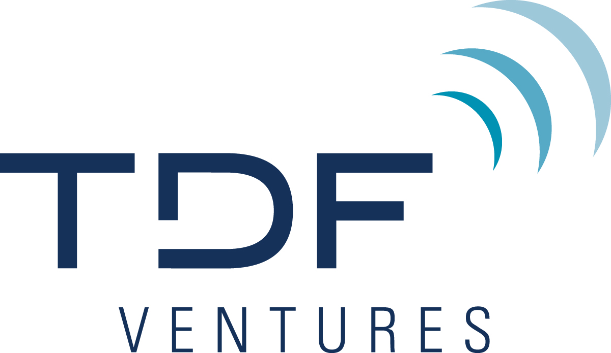 Image result for tdf ventures logo