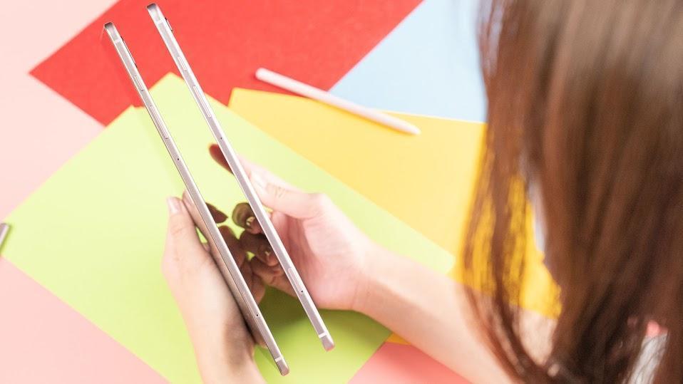不只是 Lite 的三星 Galaxy Tab S6 Lite - 15