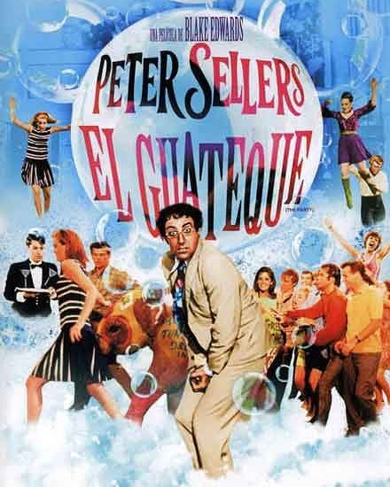 El guateque (1968, Blake Edwards)