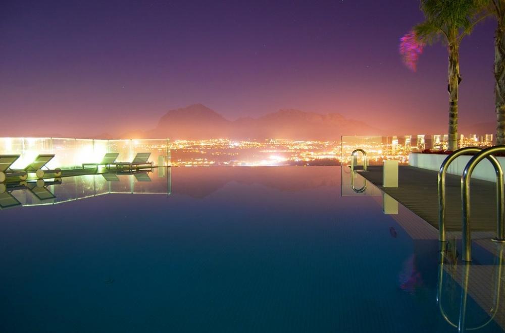 20 bể bơi sang chảnh nhất thế giới mà ai cũng ao ước một lần ghé thăm - Ảnh 21.