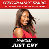 Premiere Performance Plus: Just Cry