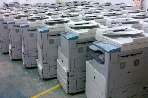 Lưu ý khi mua máy photocopy cũ
