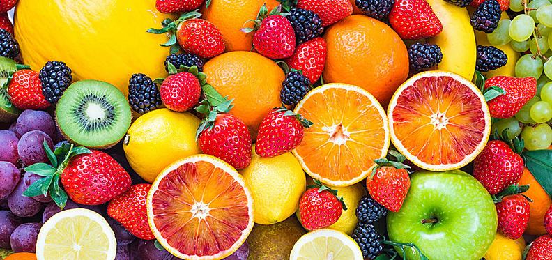 Trái cây nhập khẩu giúp mọi người tăng cường sức khoẻ hơn