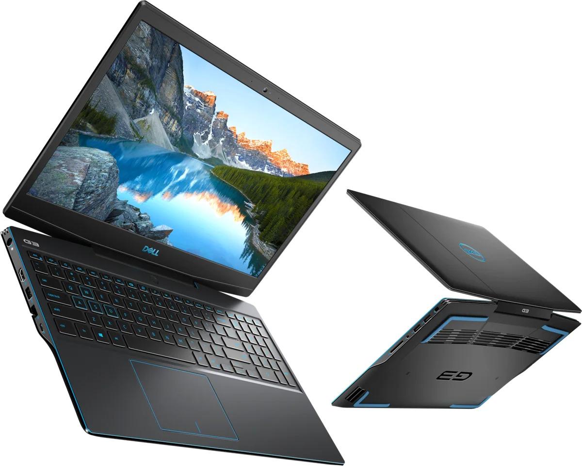 Foto de Melhor notebook para arquitetos do modelo Dell G3-3500