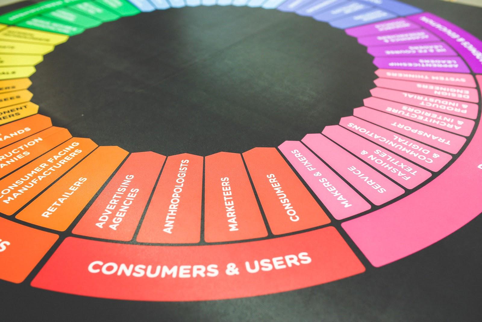 business color schemes