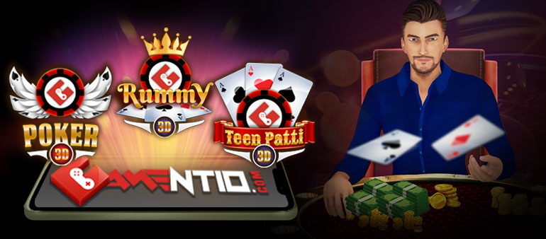 Gamentio Online Casino Tournaments - A blessing for Beginners