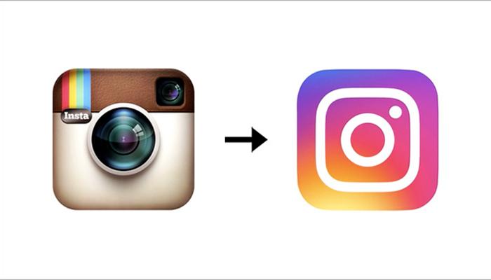 social media app - Instagram