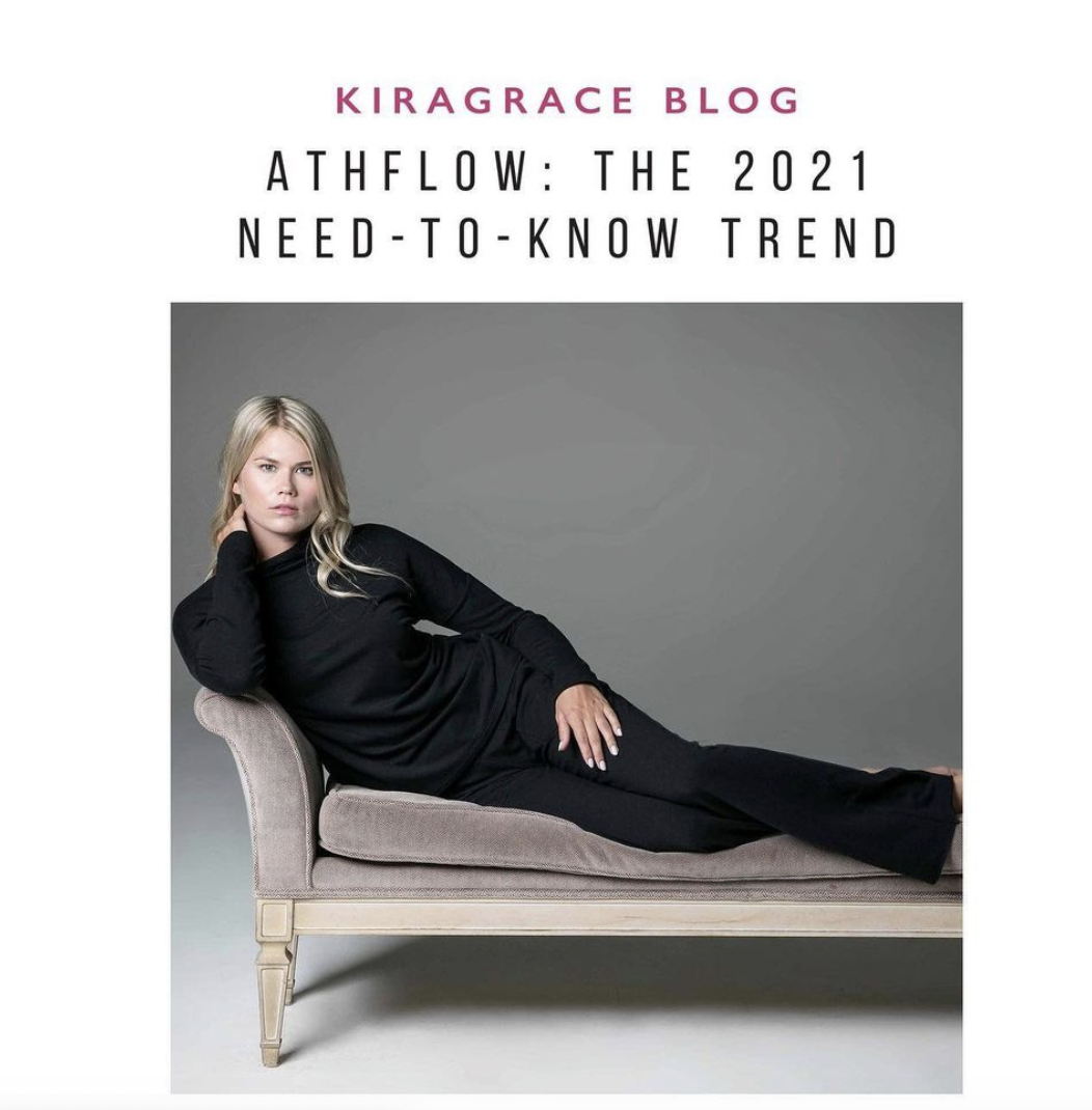KiraGrace | Looking for Instagram and Facebook Female Influencers