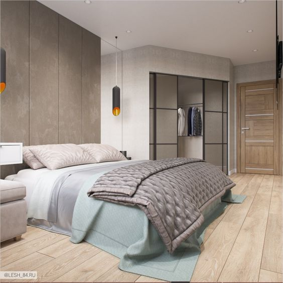 Design A Closet That Can Be Adapted To Your Requirements