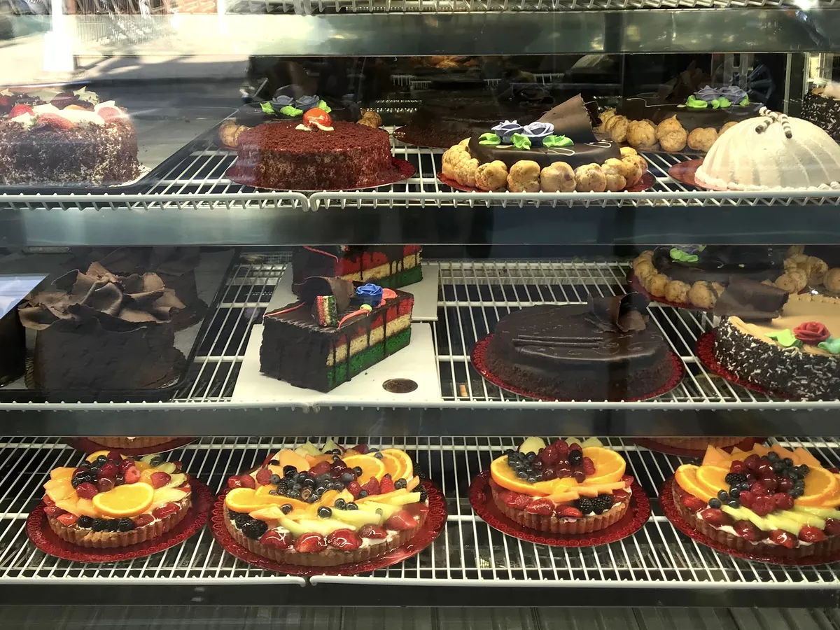 Bakeries in Udaipur 10
