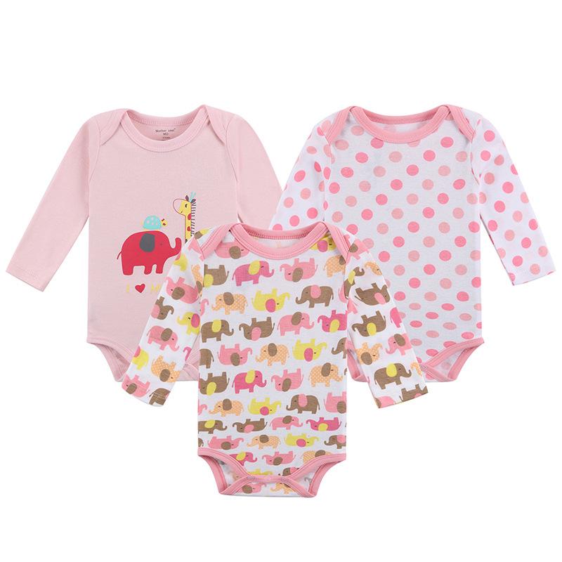 Kupuj body w wielopaku aby oszczędzić pieniądze na ubranka dla niemowląt