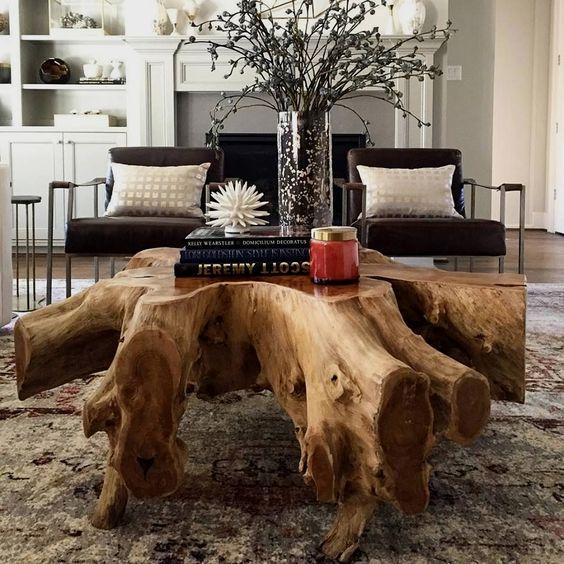 New Coffee Table Ideas #diycoffeetables