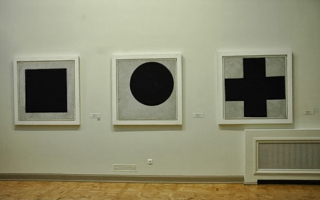 Black Square Malevich 5