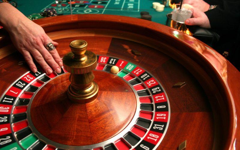 Kinh nghiệm khi chơi trò Roulette