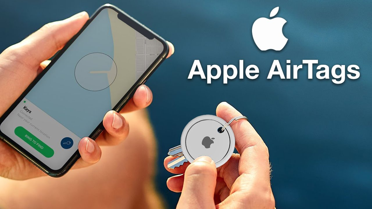 Apple Latest AR