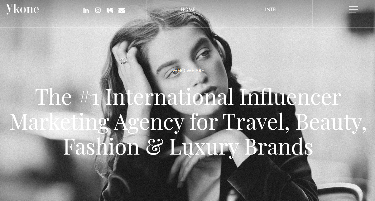 Top Fashion Influencer Agency