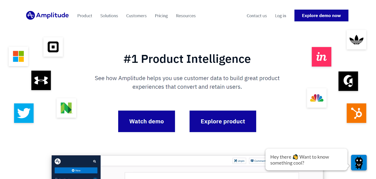 conversion rate optimization tools for product intelligence