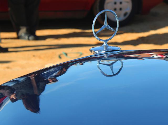Giới Thiệu đôi nét về Mercedes Glc200