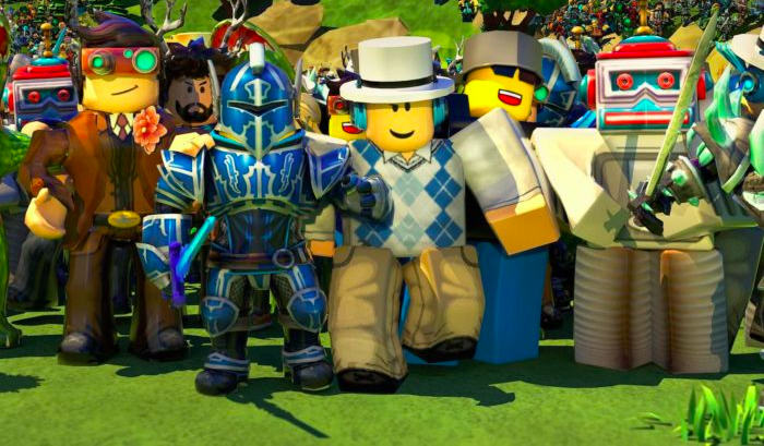 can I play Roblox on PS4 - 2021?