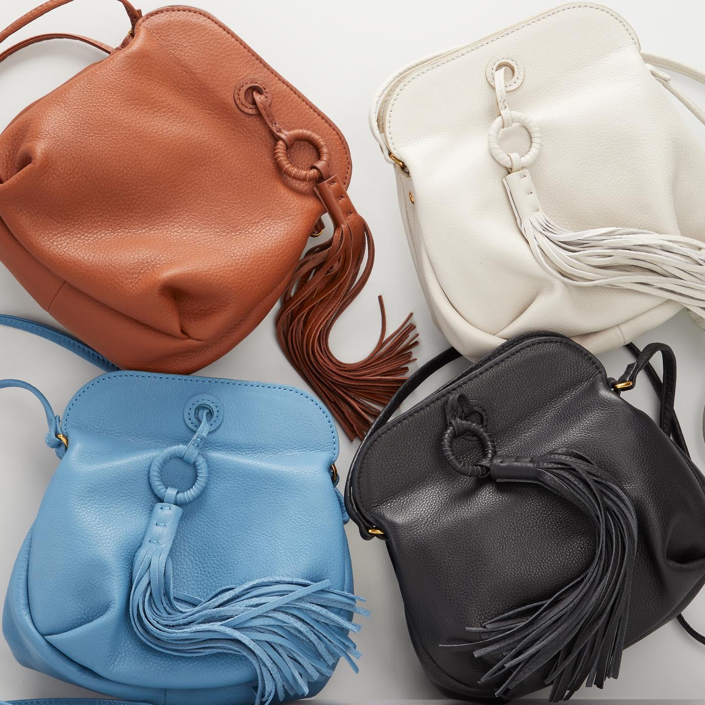 Leather Hobo Bags Review
