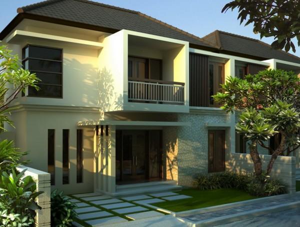 Rumah type minimalis 120