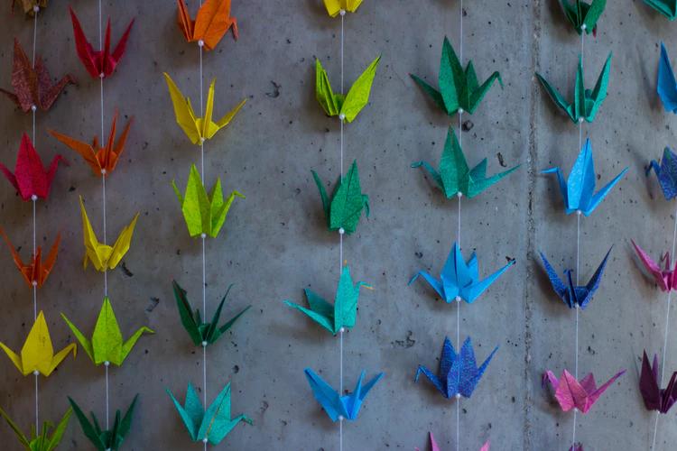 Craft Paper Art Ideas - Beyond Just Being A Hobby