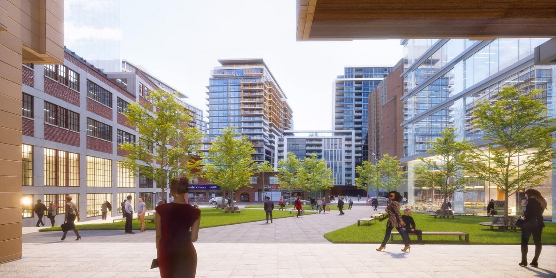 Dự án nào của công ty địa ốc Hoàng Khôi chủ đầu tư chợ Vĩnh Tân Vĩnh Uyên được đánh giá cao?